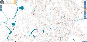 sud map